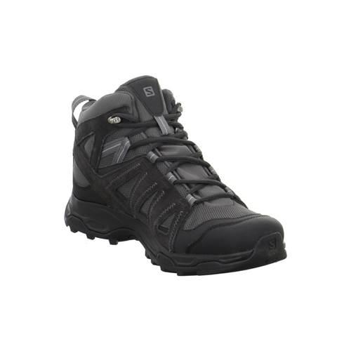De Ravenrock Gtx Salomon Randonnée Mid Chaussures dqgRZ1wdFT 6cf160ad200