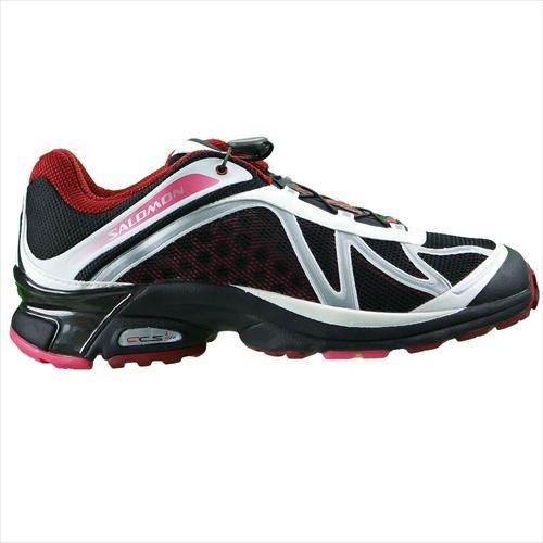 design de qualité a71e3 efc23 Chaussures de Running Salomon XT Whisper 2