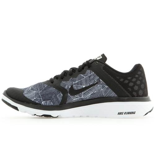 check out be91f f7c46 Chaussures de Running Nike Wmns FS Lite Run 3 Print