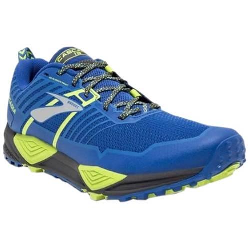 1991c7b14e1 Chaussures de Running Brooks Cascadia 13