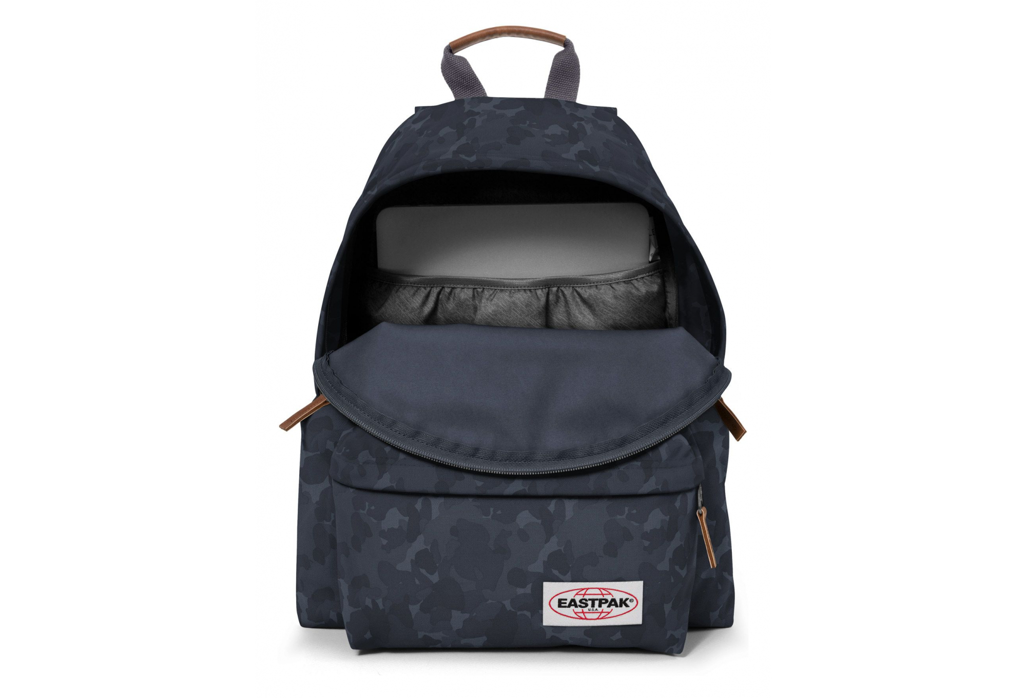 Eastpak Padded Pak'r Backpack Opgrade Navy Camo