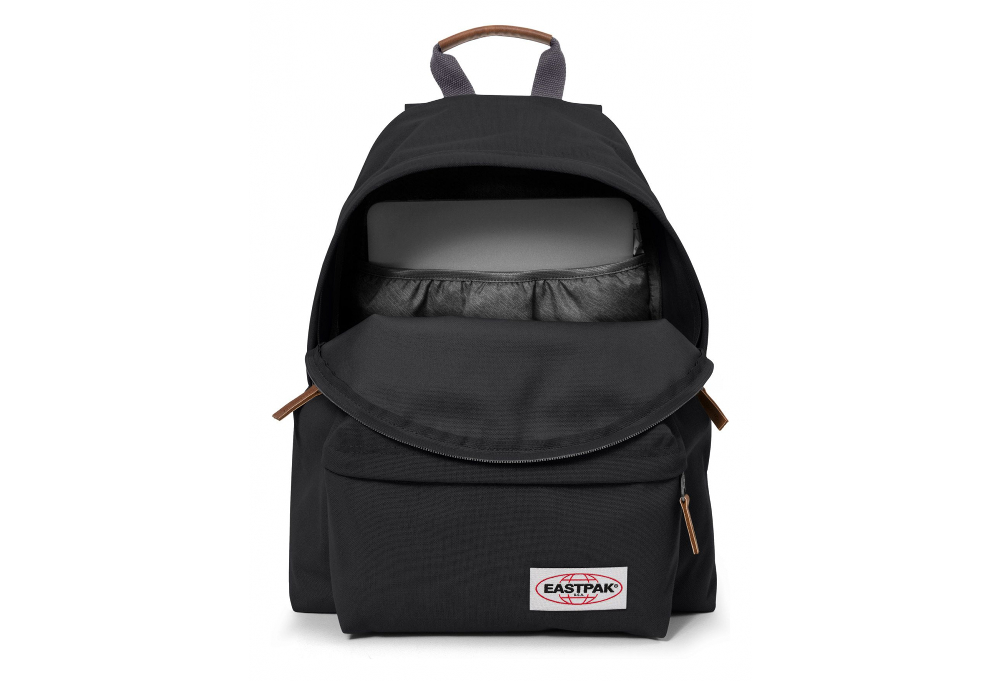 nog een kans goede service geautoriseerde site Eastpak Padded Pak'r Backpack Opgrade Black