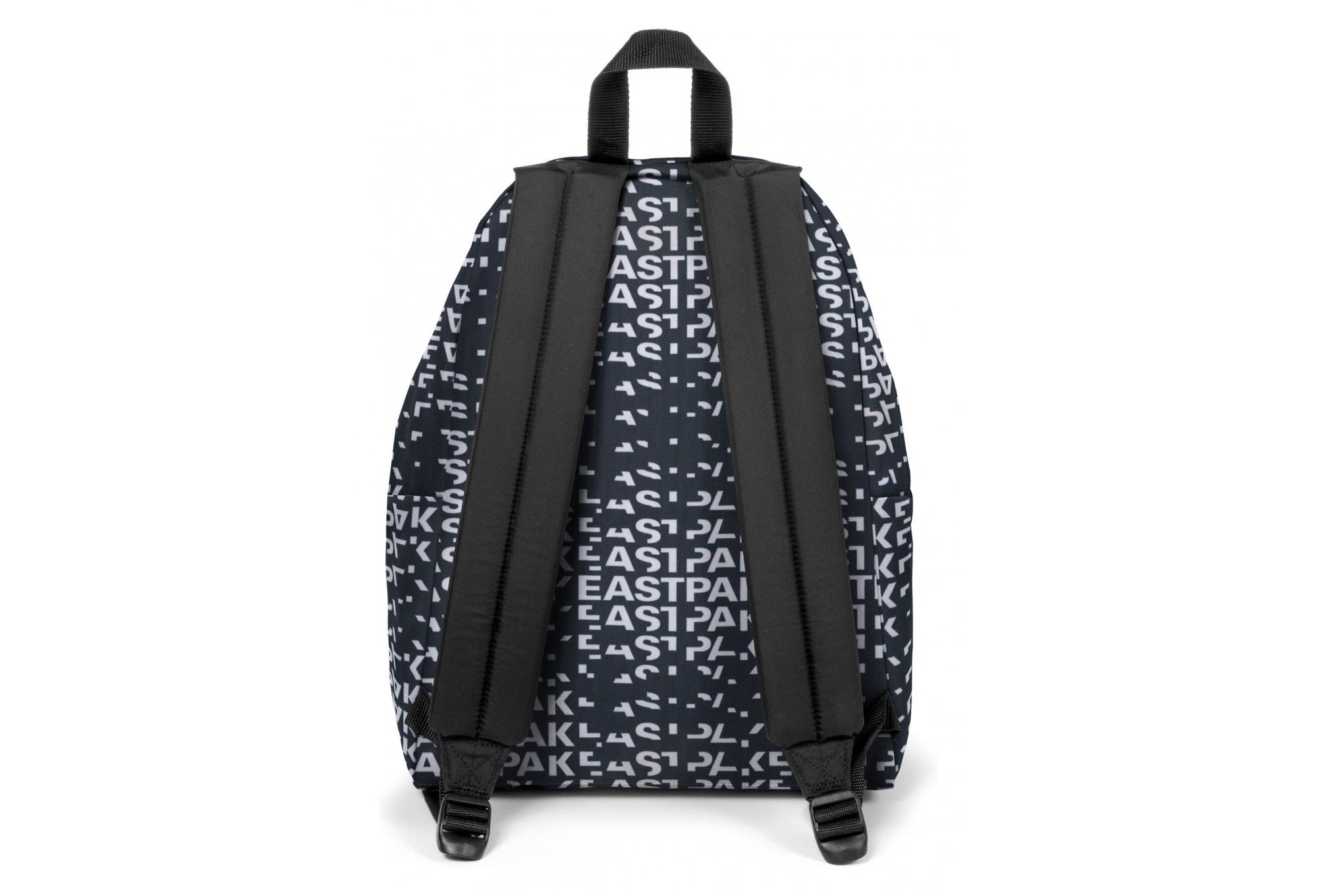Eastpak Padded Pak'r Backpack Bold Black