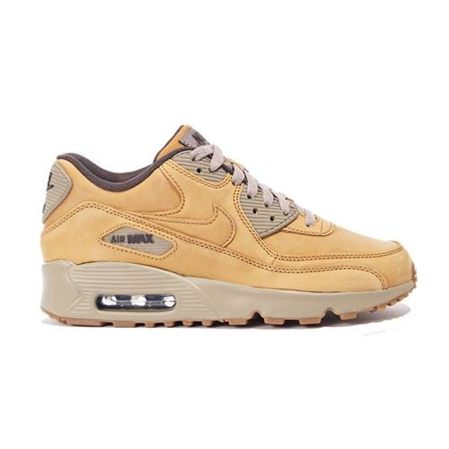buy popular c1856 ba0dc Nike Air Max 90 Winter Premium Flax 943747 700