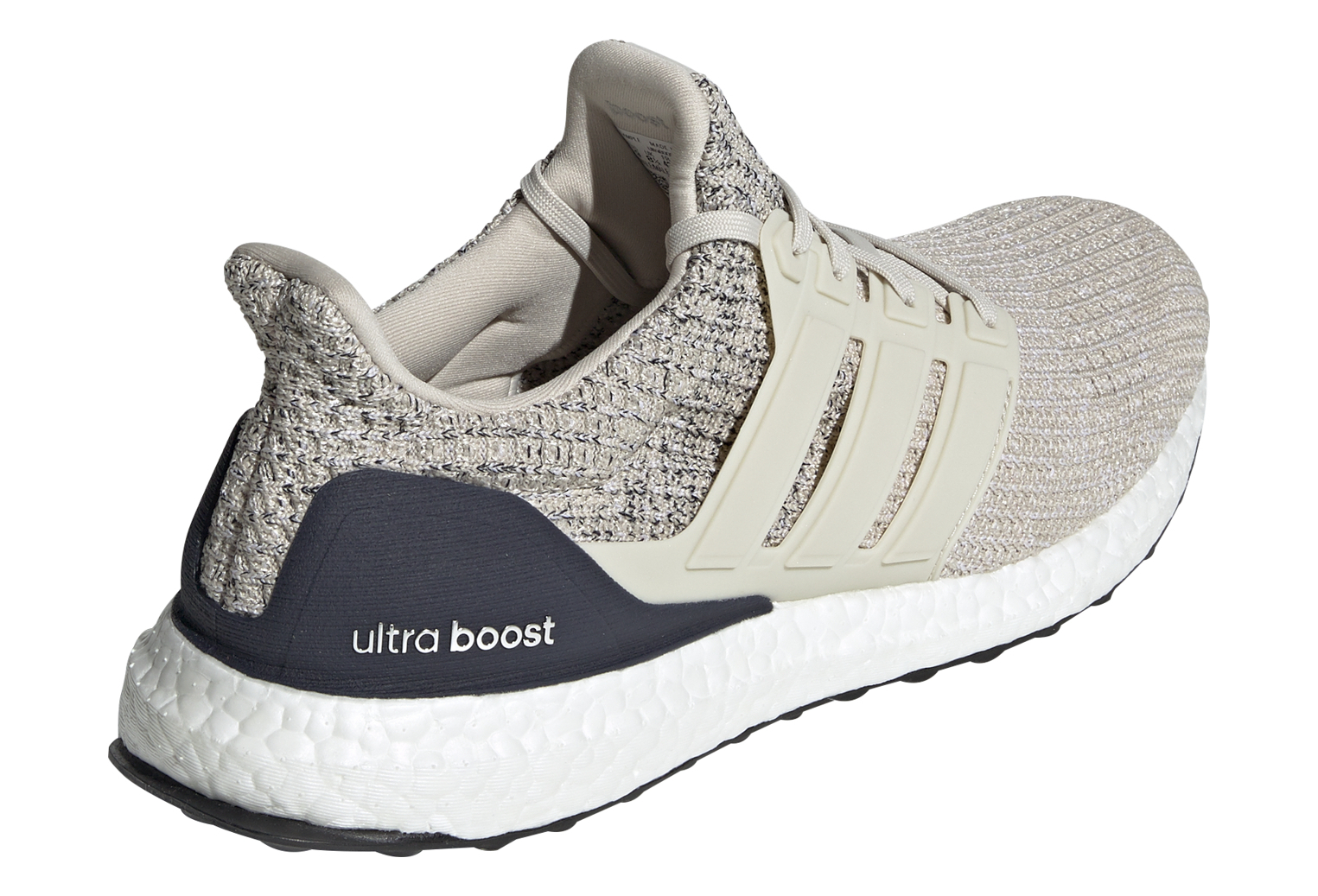 new style e55bf a0b31 Adidas UltraBOOST Shoes Beige
