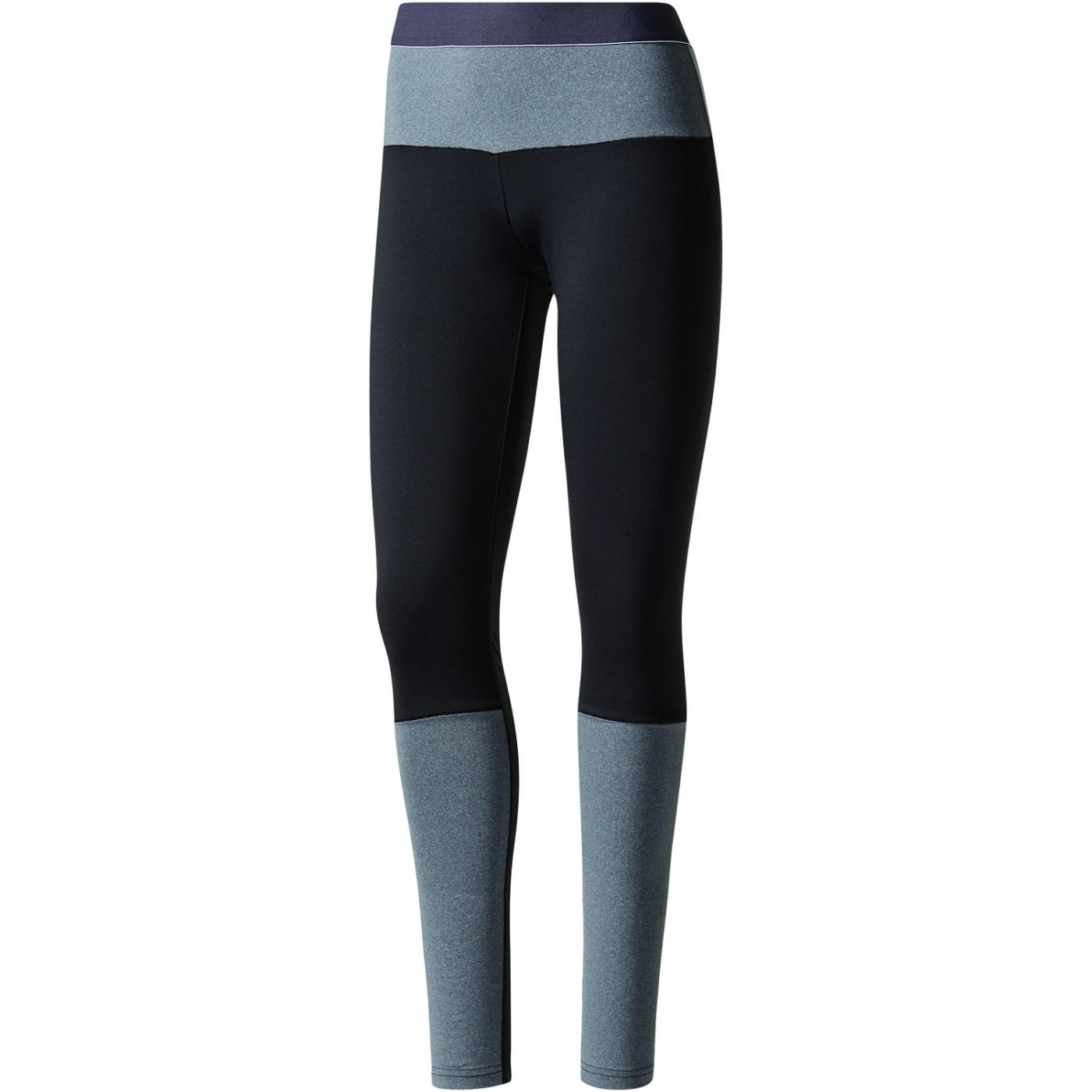 Collant Running Trail Adidas Xperior W Tights Noir  05190d97e44