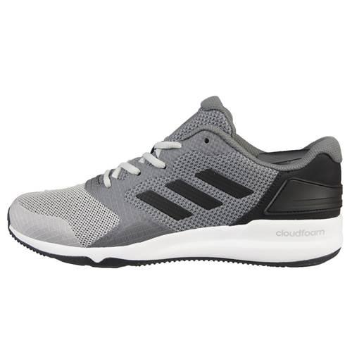 super popular 7e230 c965b Chaussures de Running Adidas Crazytrain 2 CF M