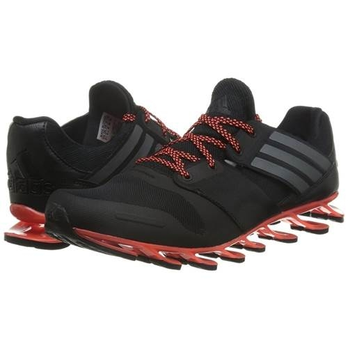 pas mal 43e7d ab532 Chaussures de Running Adidas Springblade Solyce M Running Shoes
