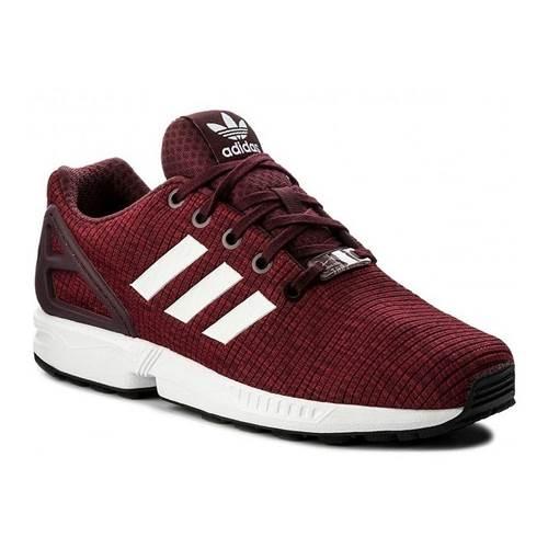 meet 07ed6 bbe1d Adidas ZX Flux J