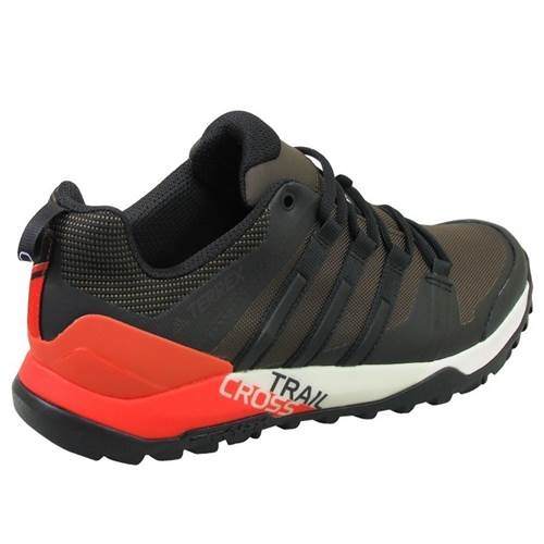 Trail Chaussure Terrex Adidas Chaussure Terrex Adidas Trail Cross TwXOPkZiu