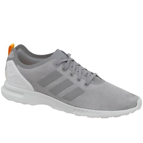regard détaillé 5750a b6538 Chaussures de Running Adidas ZX Flux Adv Smooth