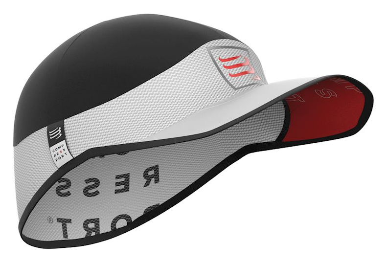 release info on classic shoes 50% off COMPRESSPORT Pro Racing Ultralight Cap White Unisex