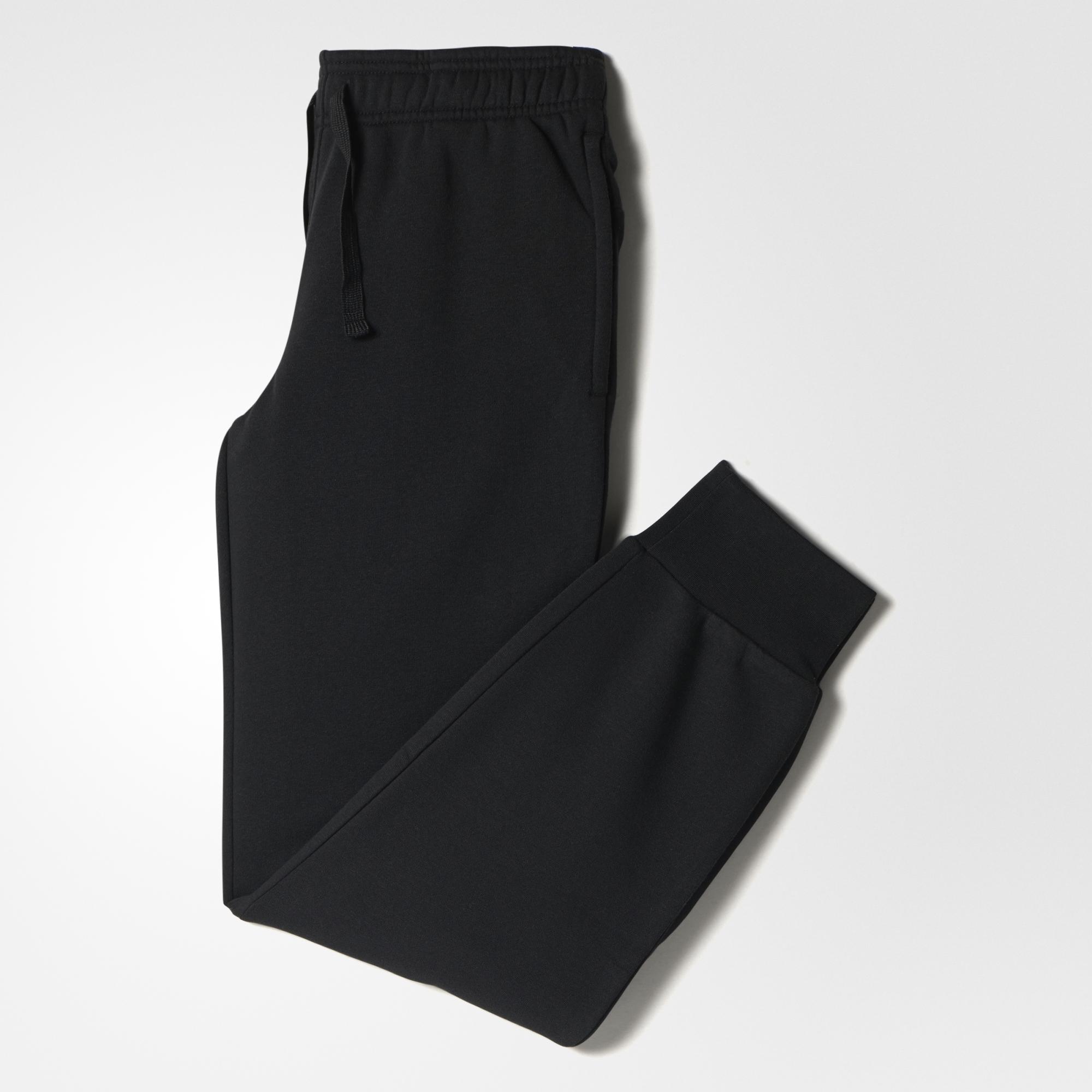 best loved b7e12 b3d34 Pantalon junior adidas Essentials Linear