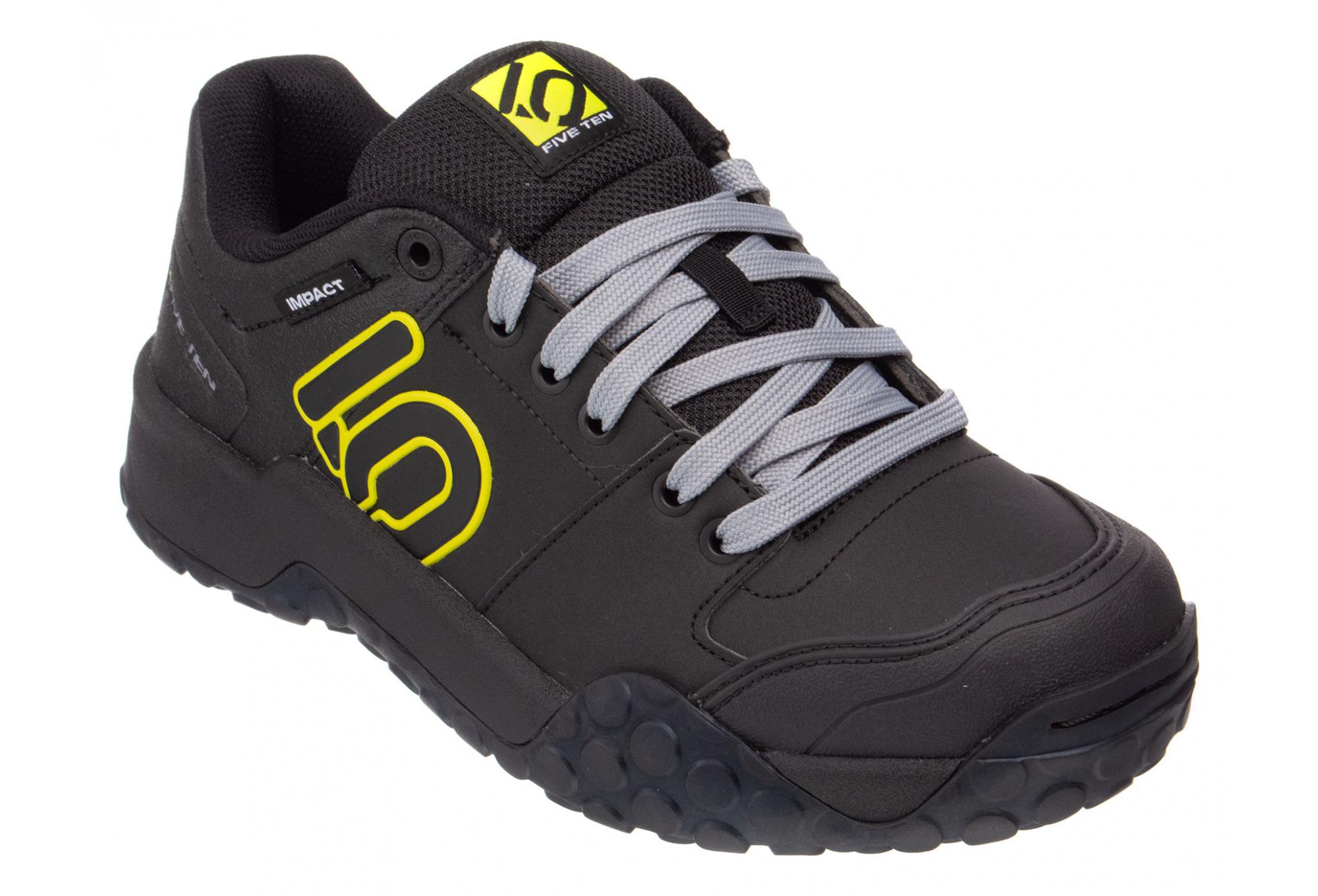 en venta auténtico mejor sitio web Fiveten Impact Sam Hill Shoes Black