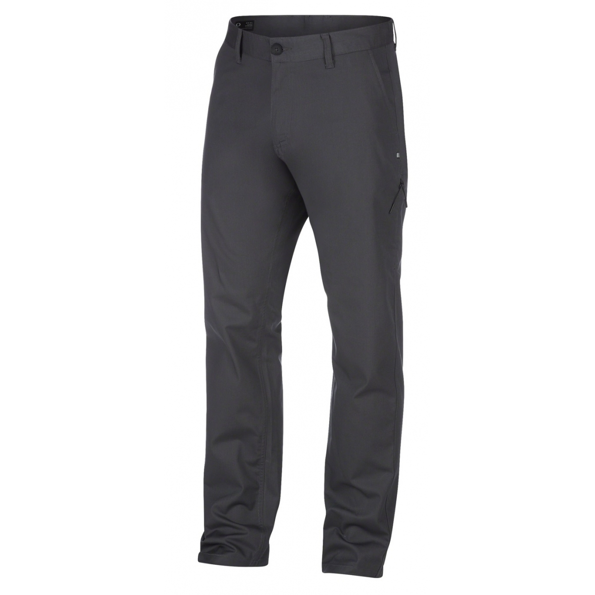add7443b02415 Pantalon Oakley Icon Chino Forged Iron | Alltricks.com
