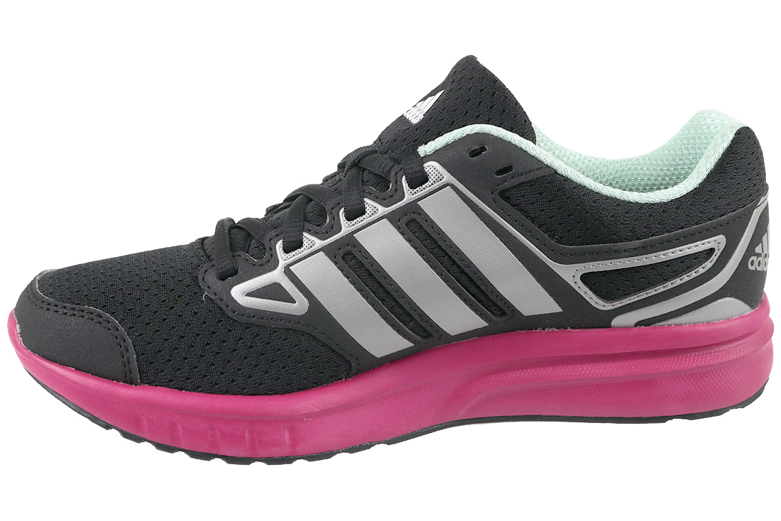 competitive price 2904d 25a39 Adidas Galactic Elite W AF4031 Femme chaussures de running Noir