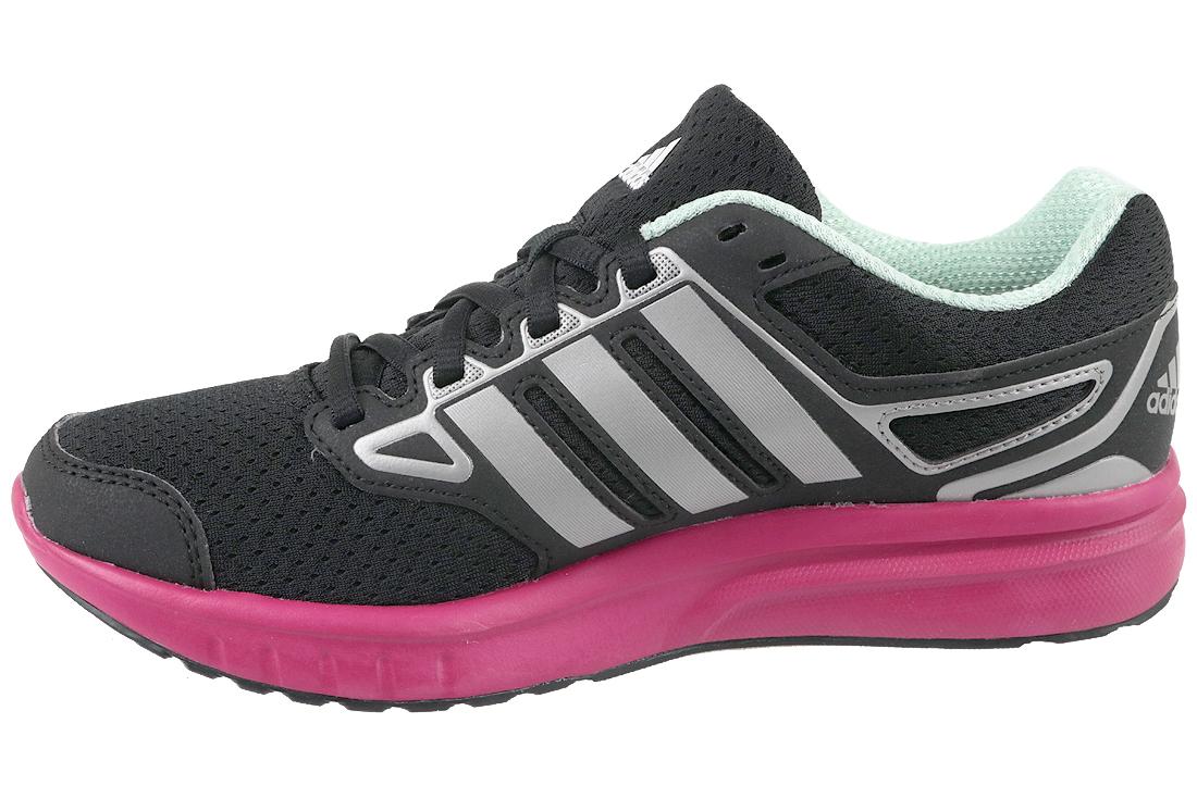 prix compétitif 34b40 d8004 Adidas Galactic Elite W AF4031 Femme chaussures de running Noir