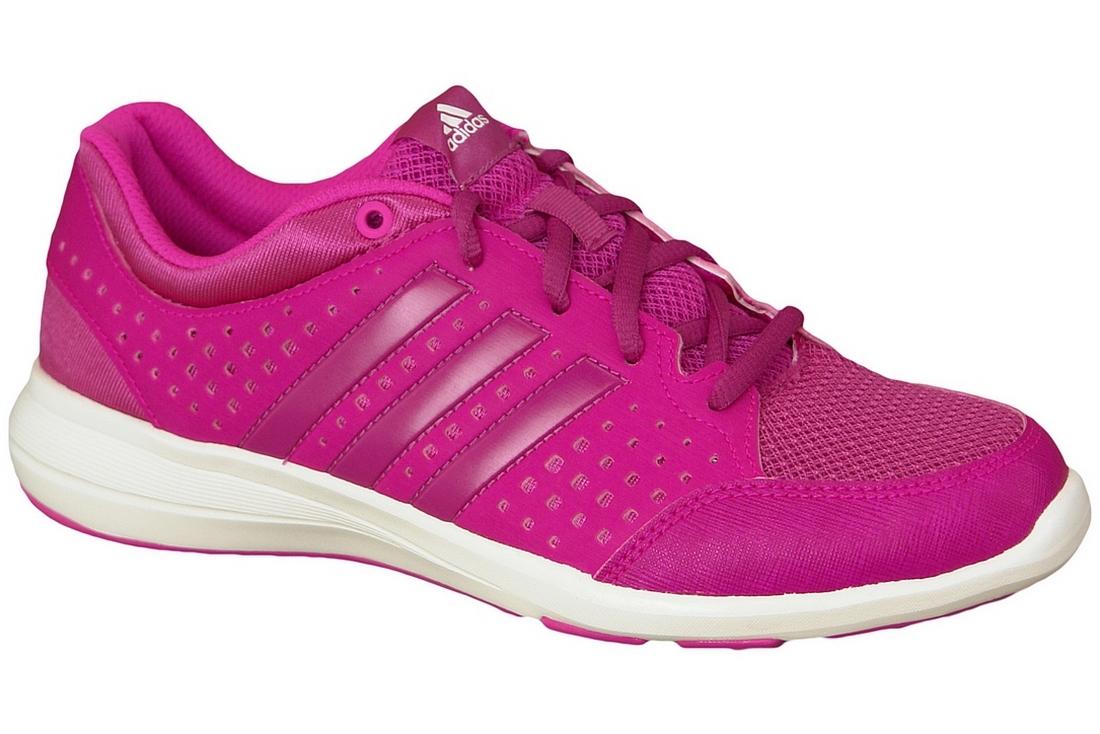 huge selection of 841e5 b75b6 Adidas Arianna III AF5863 Femme chaussures de sport Rose