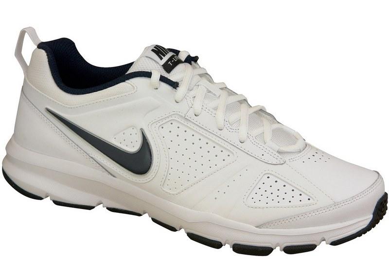 timeless design 99fdd 69a61 Nike T-lite XI 616544-101 Homme chaussures de sport Blanc