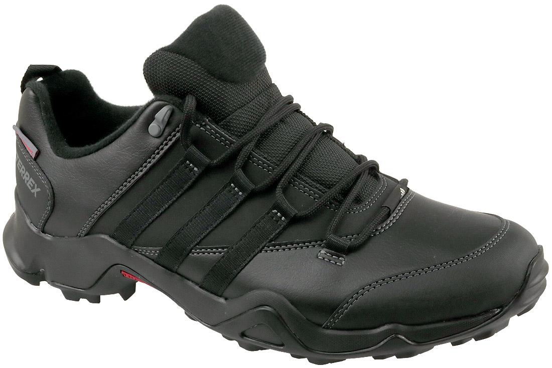finest selection 1b7e9 8b1e4 Adidas Terrex AX2R Beta S80741 Homme chaussures randonnée Noir