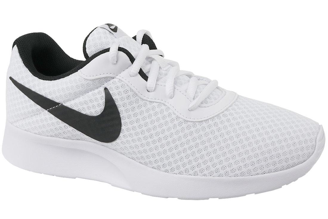 info for 53beb 2824f Nike Tanjun 812654-101 Homme sneakers Blanc