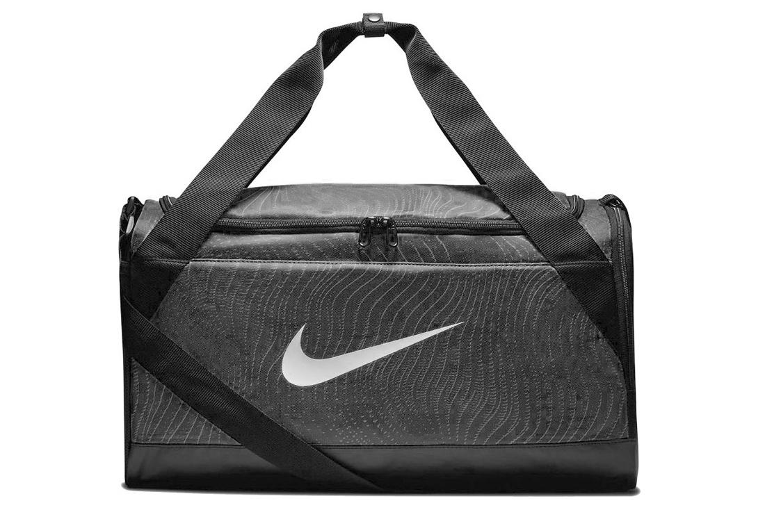 le plus fiable remise spéciale de chaussures décontractées Nike Brasilia Tr Duffel Bag S BA5433-013 Non Communiqu? Sac de sport Noir
