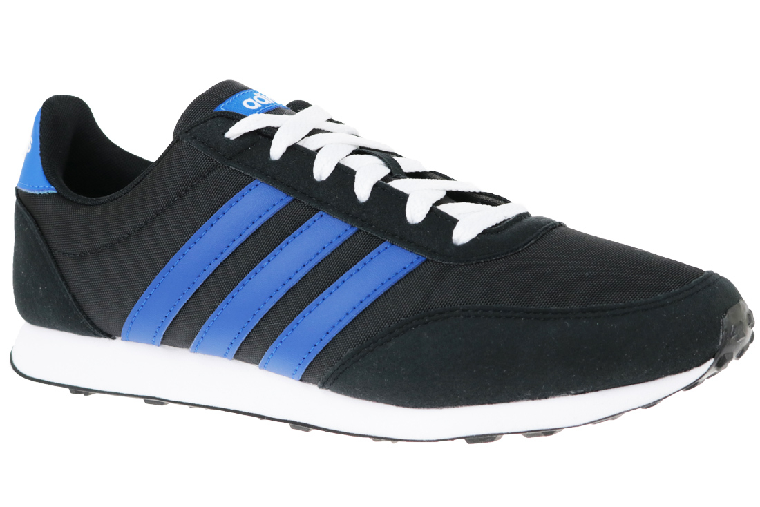 grossiste 908f4 c32f1 Adidas V Racer 2.0 DB0429 Homme sneakers Noir