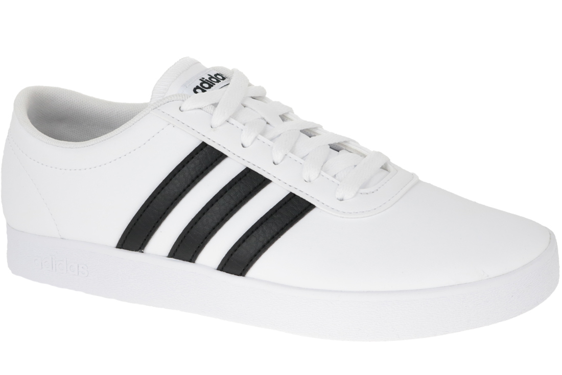 low priced 7a9a7 7616d Adidas Easy Vulc 2.0 B43666 Homme sneakers Blanc