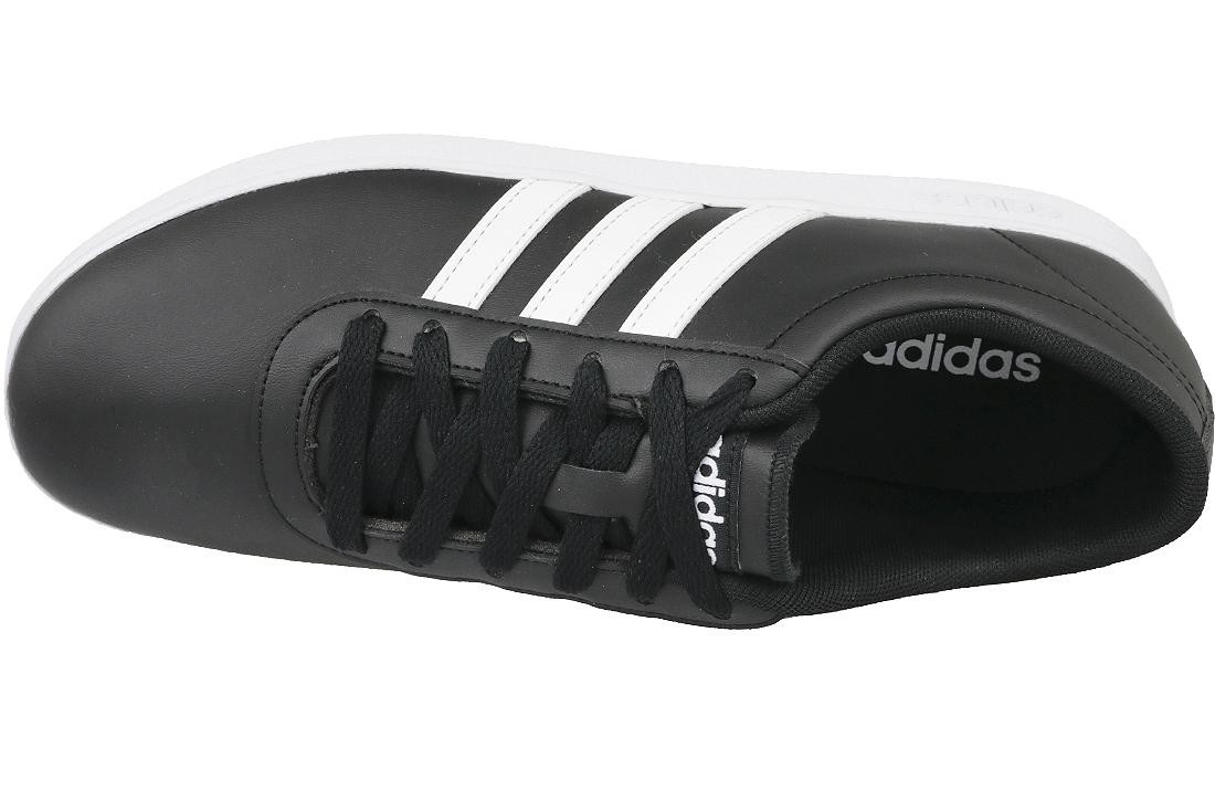 Adidas Easy Vulc 2.0 B43665 Homme sneakers Noir  da1d26257