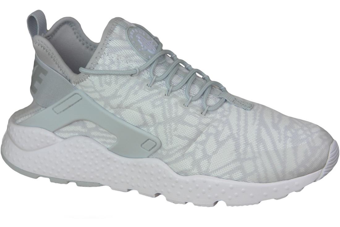newest de8e5 ab0b0 Nike Air Huarache 818061-100 Femme chaussures de sport Blanc | Alltricks.com