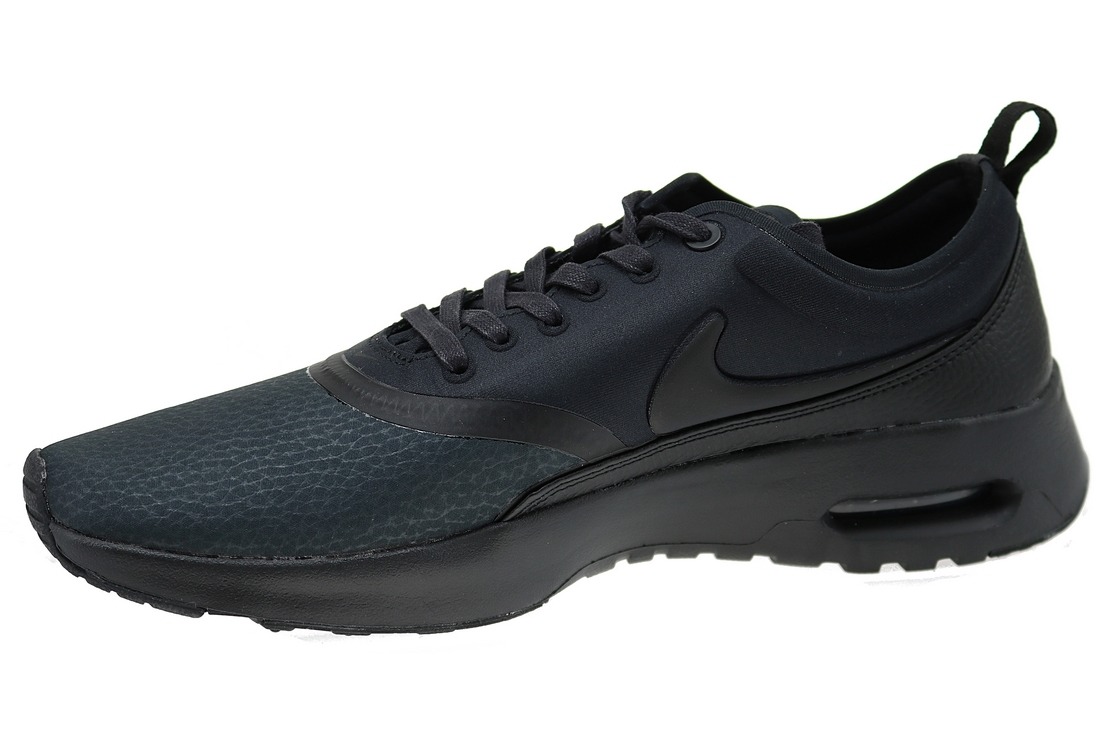 best quality 18c98 c23c5 Nike Beautiful X Air Max Thea Ultra Premium 848279-003 Femme sneakers Noir