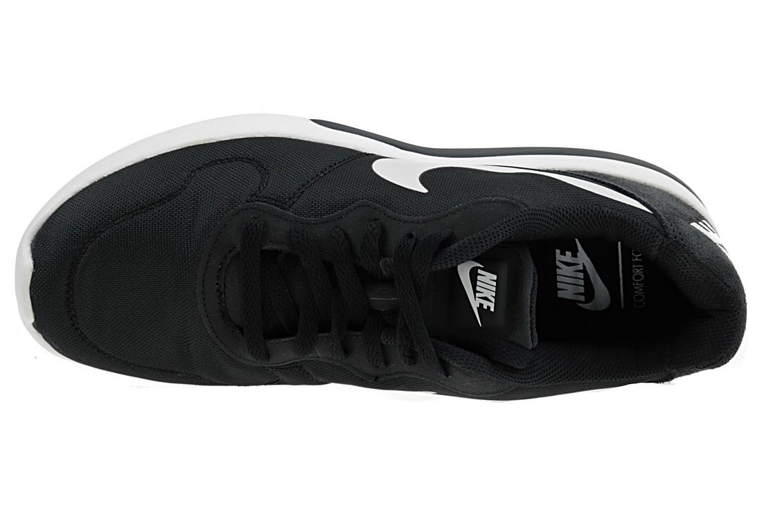 outlet store b07a4 9509c Nike Md Runner 2 Lw 844857-010 Homme chaussures de sport Noir