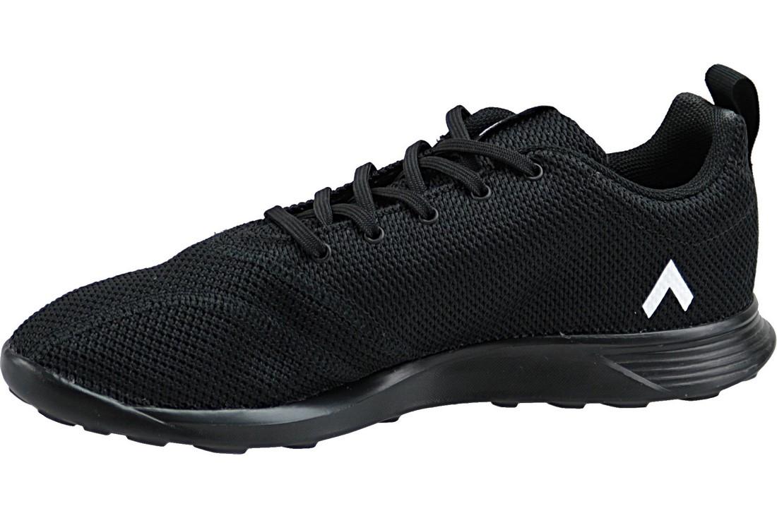 new style 032ef 5a011 Adidas Ace 17.4 TR BB4436 Homme chaussures de course Noir