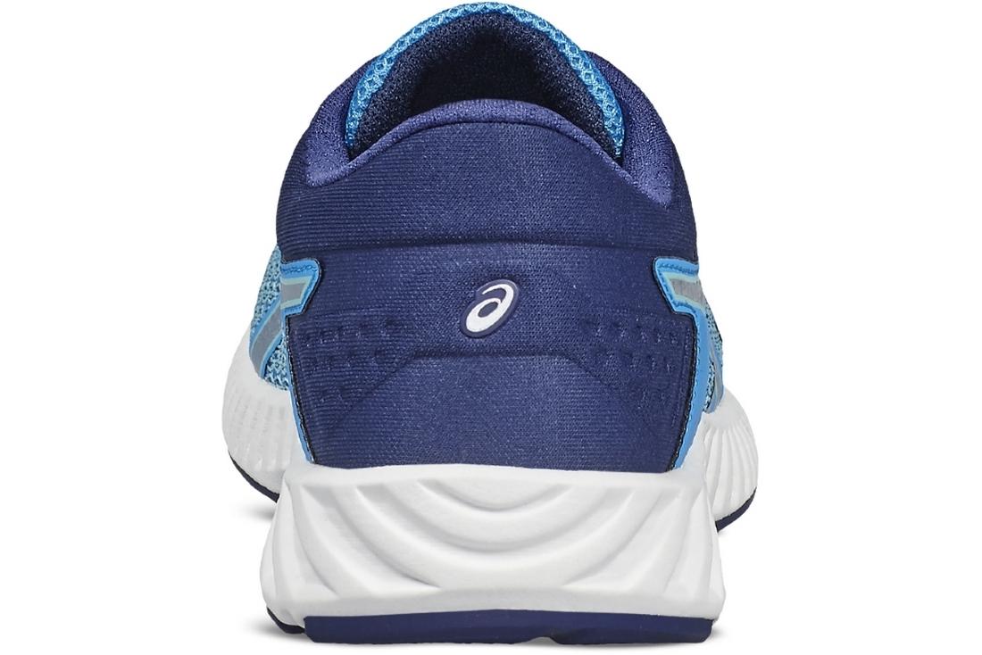 Asics FuzeX Lyte 2 T769N 4393 Femme chaussures de running Bleu