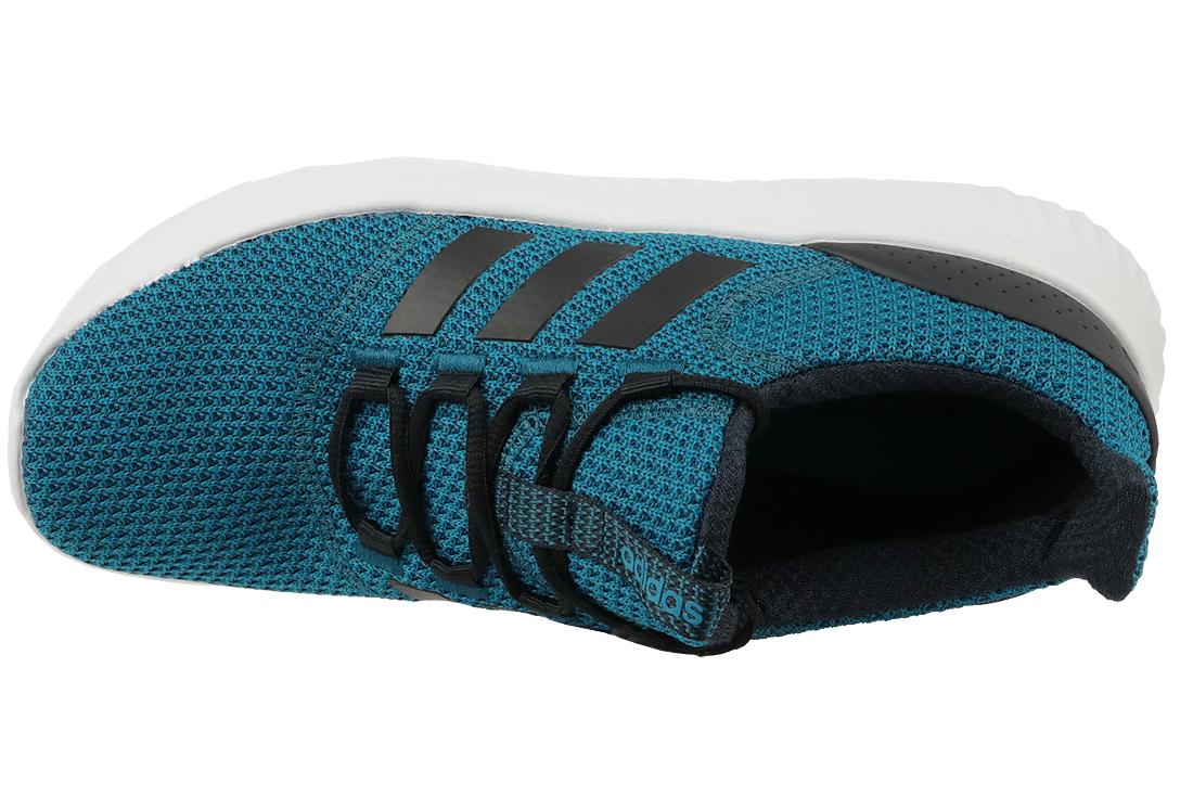 Adidas Cloudfoam Ultimate BC0122 Homme chaussures de sport Noir