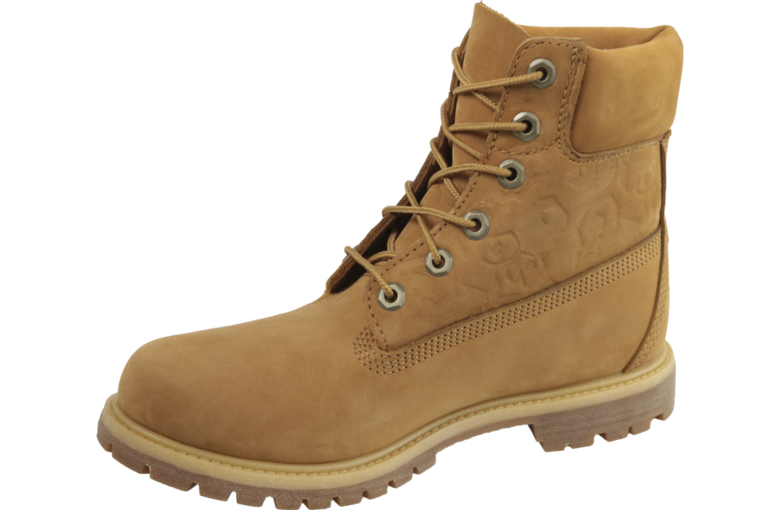 26c9712cab5 Timberland 6 In Premium Boot W A1K3N Femme chaussures randonnée Marron