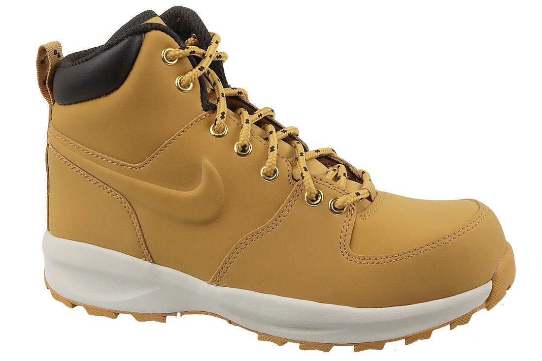 Gs Lth Aj1280 Nike Chaussures Jaune Randonnée Garçon Manoa 700 vbfyYg76
