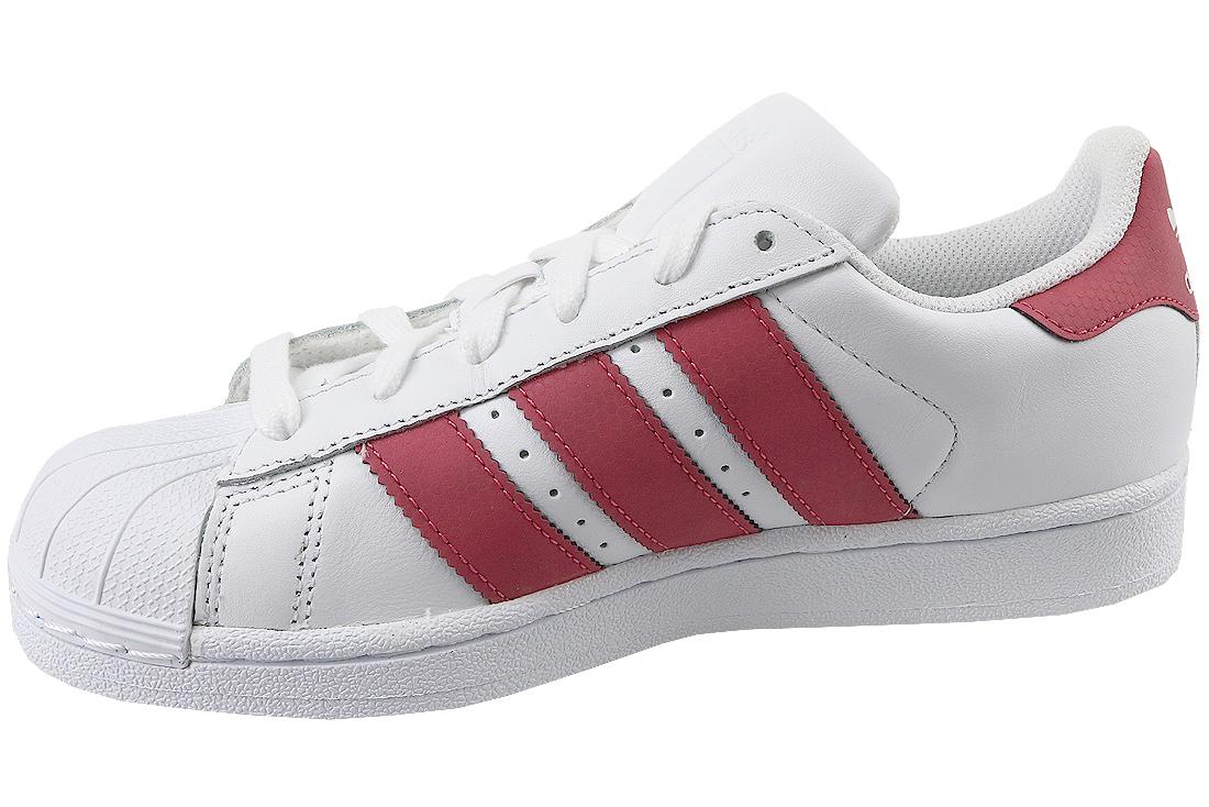 Adidas Superstar J CQ2690 Garçon
