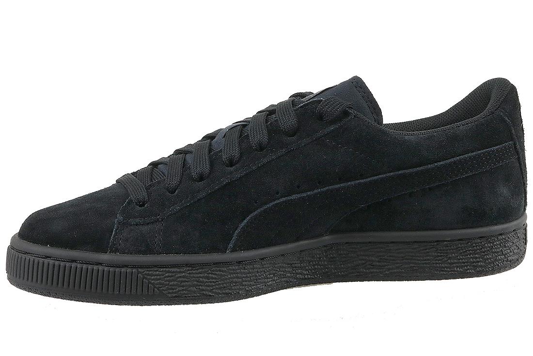 fc09061bdc Puma Suede JR 355110-52 Garçon sneakers Noir | Alltricks.fr