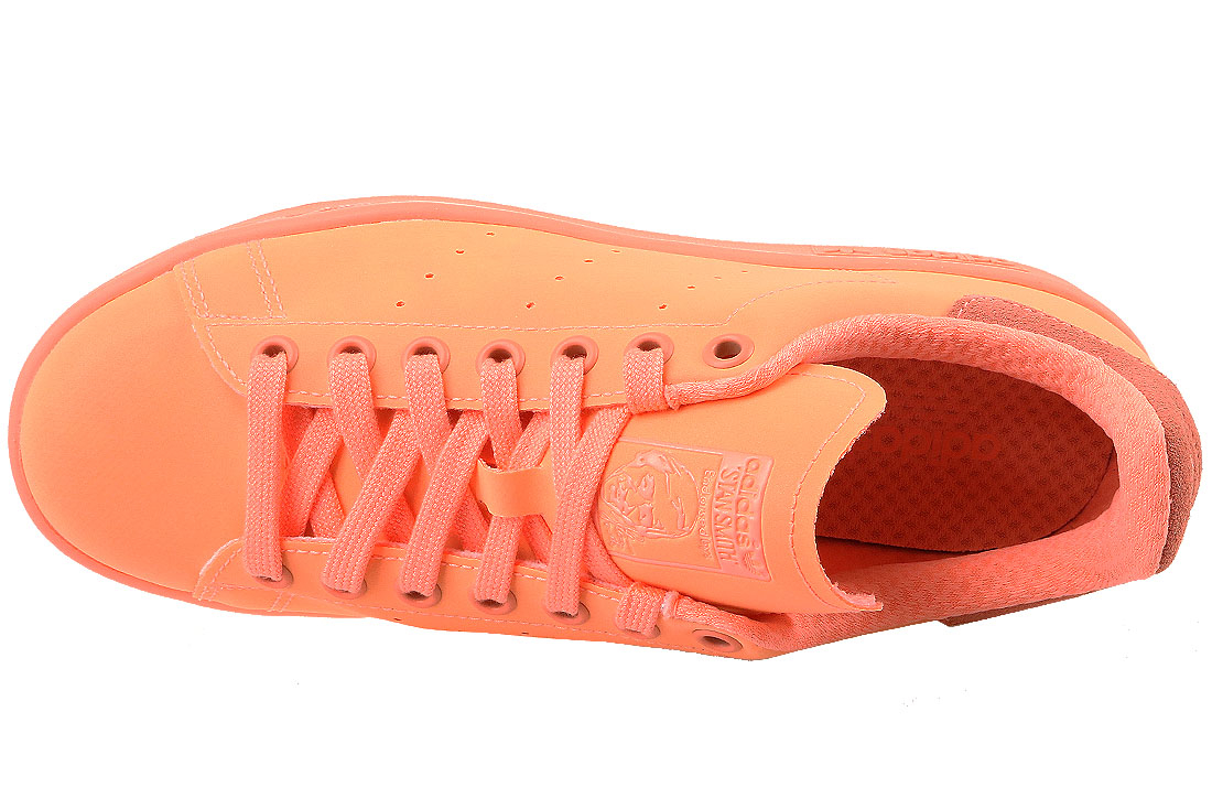 Adidas Stan Smith Adicolor S80251 Femme sneakers Rose