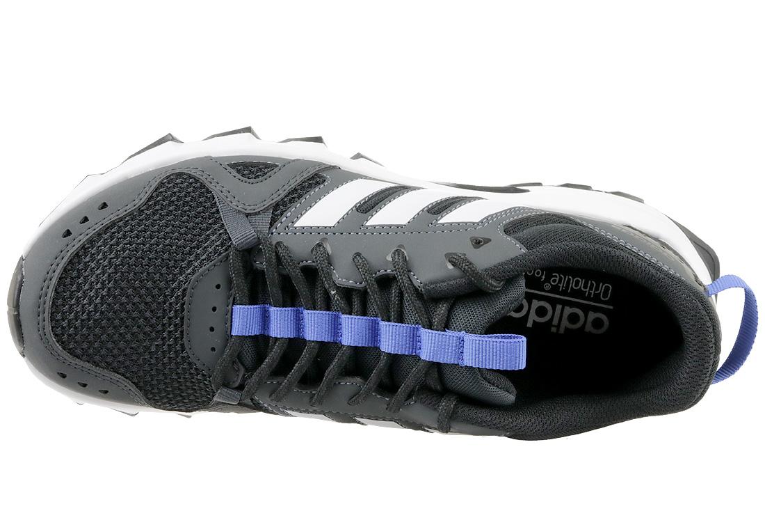 a14aa64004b37 Adidas Rockadia Trail CM7212 Homme chaussures de running Noir ...