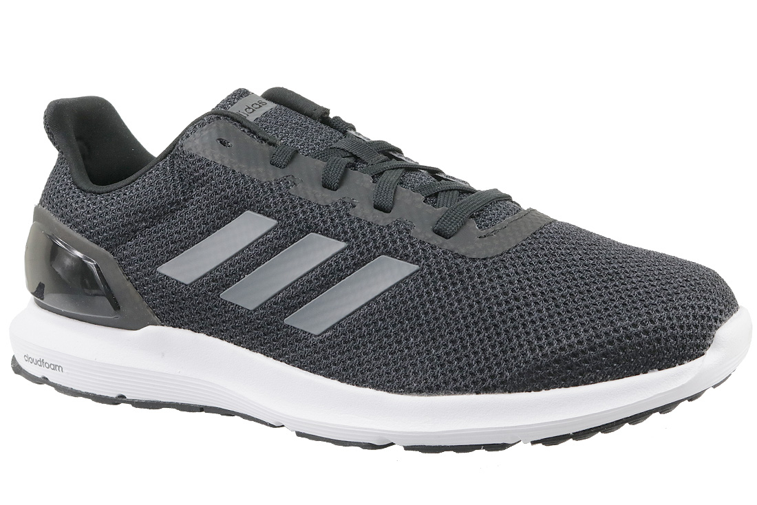 timeless design 478e8 7aa4f Adidas Cosmic 2 DB1758 Homme chaussures de running Noir  All
