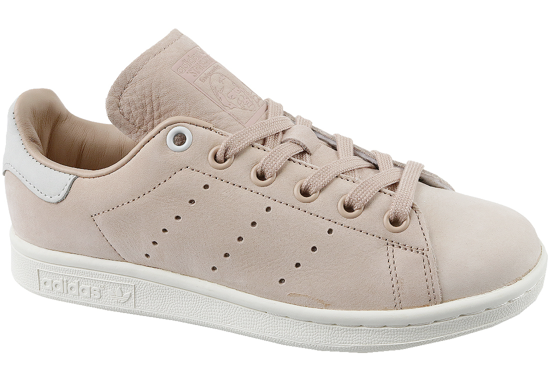 mode designer a4758 57995 Adidas Stan Smith W BY8861 Femme sneakers Rose