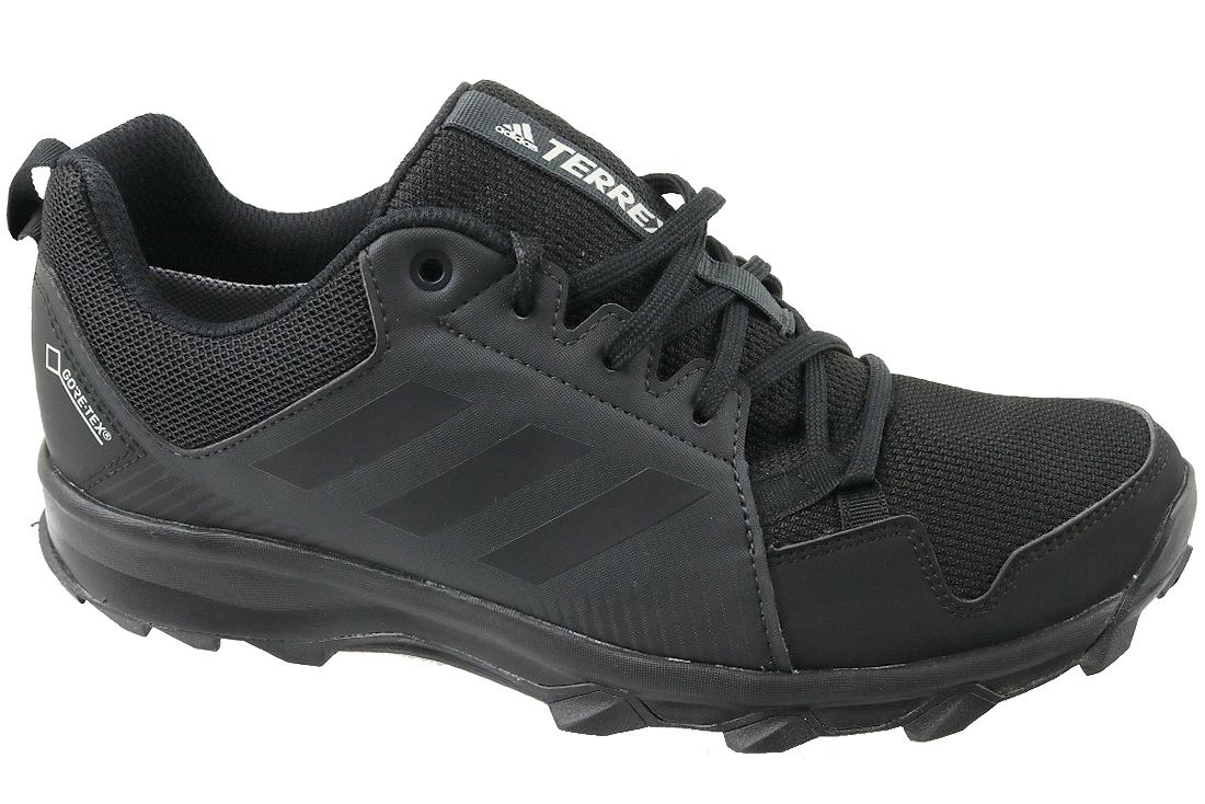 Adidas Terrex Tracerocker CM7593 Homme chaussures de running Noir