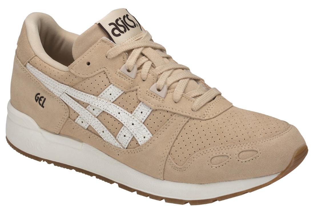 fa7018f7b091 Asics Gel-Lyte H8B3L-0500 Homme sneakers Beige