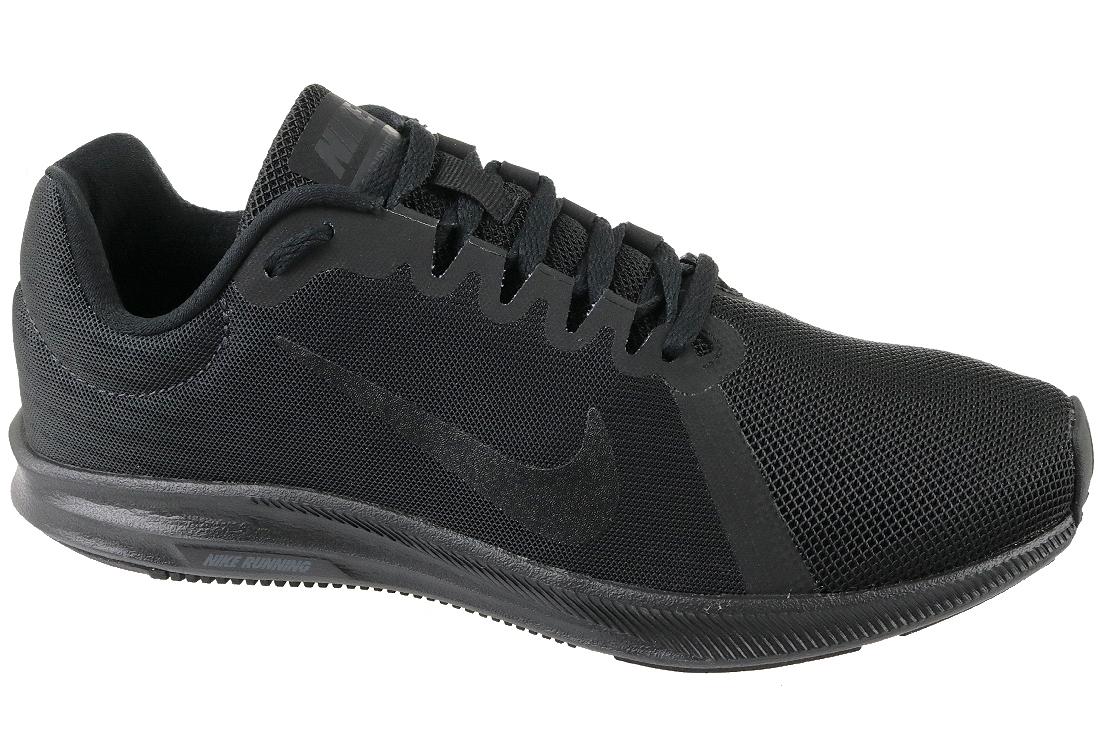 cozy fresh 3d22d d299b Nike Downshifter 8 908984-002 Homme chaussures de running Noir