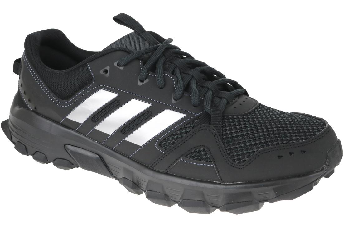 Adidas Rockadia Trail CG3982 Homme chaussures de running Noir