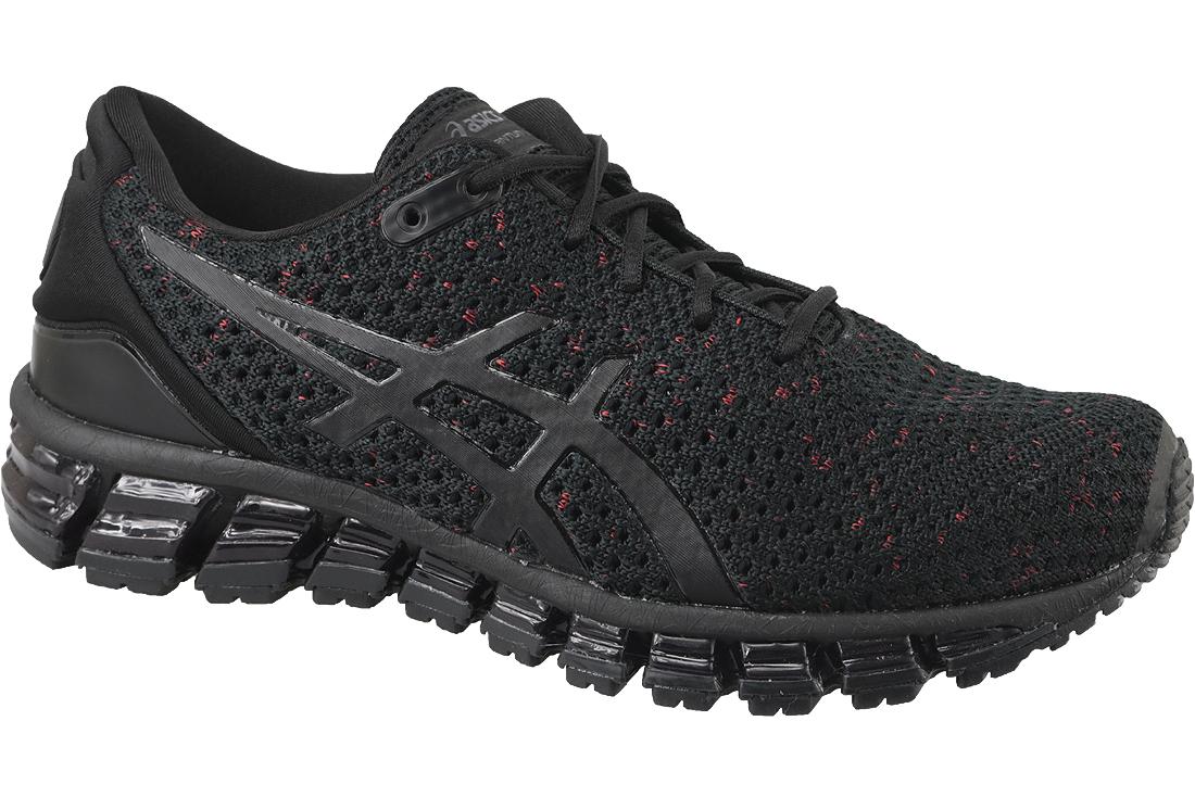Asics 9095 Homme Running Knit Chaussures Noir 360 De Quantum Gel 2 T840q L3Rjq4S5Ac