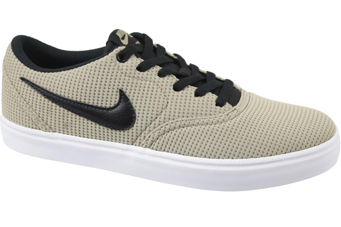 Nike SB Check Solarsoft Grey, 9