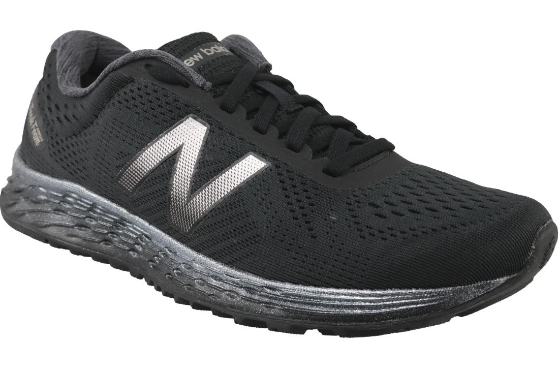 nouveau concept 8eb43 49895 New Balance Fresh Foam Arishi WARISCK1 Femme chaussures de running Noir